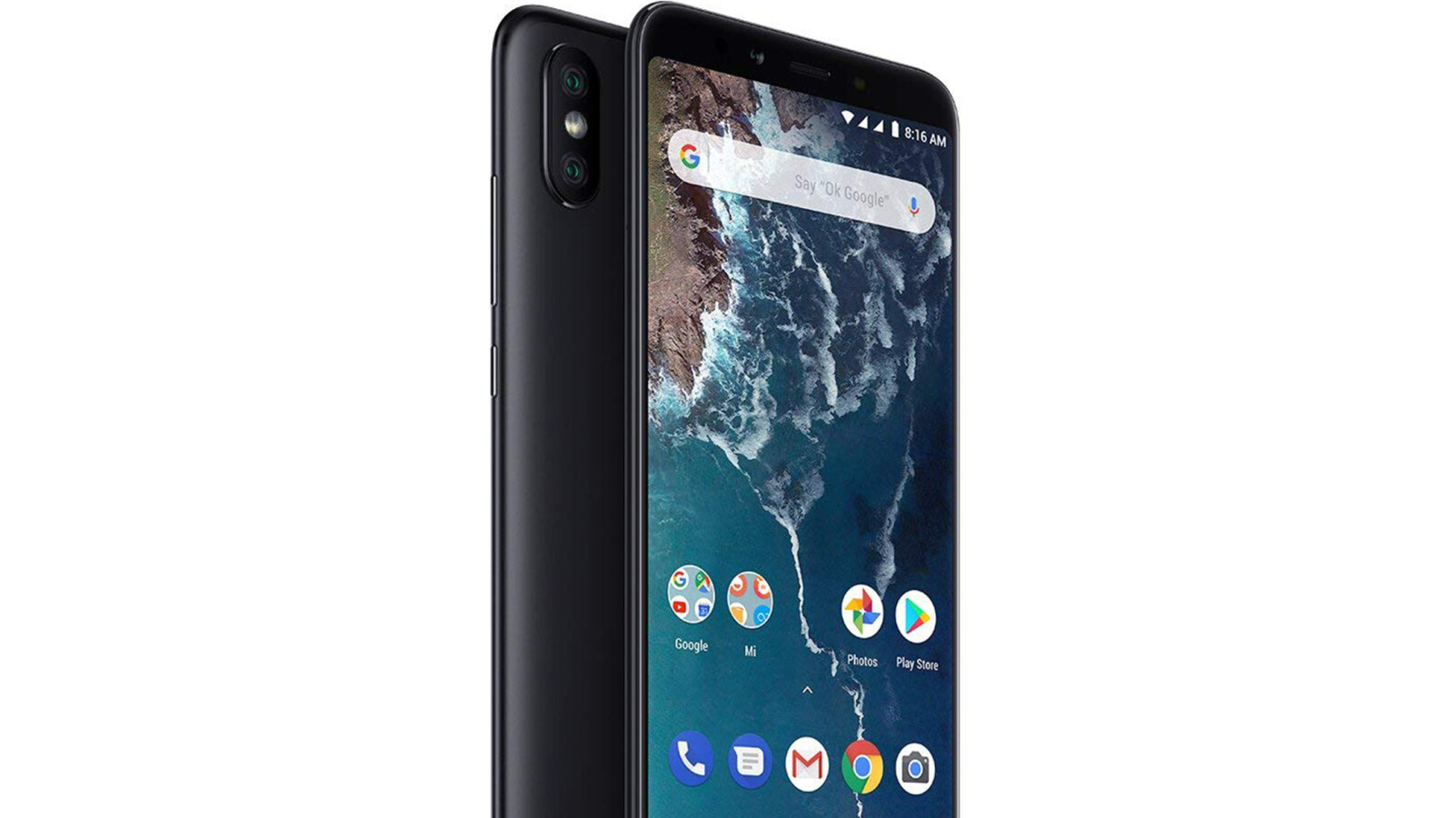 Xiaomi Mi A2: Android 9 Pie-Update erreicht deutsche Nutzer