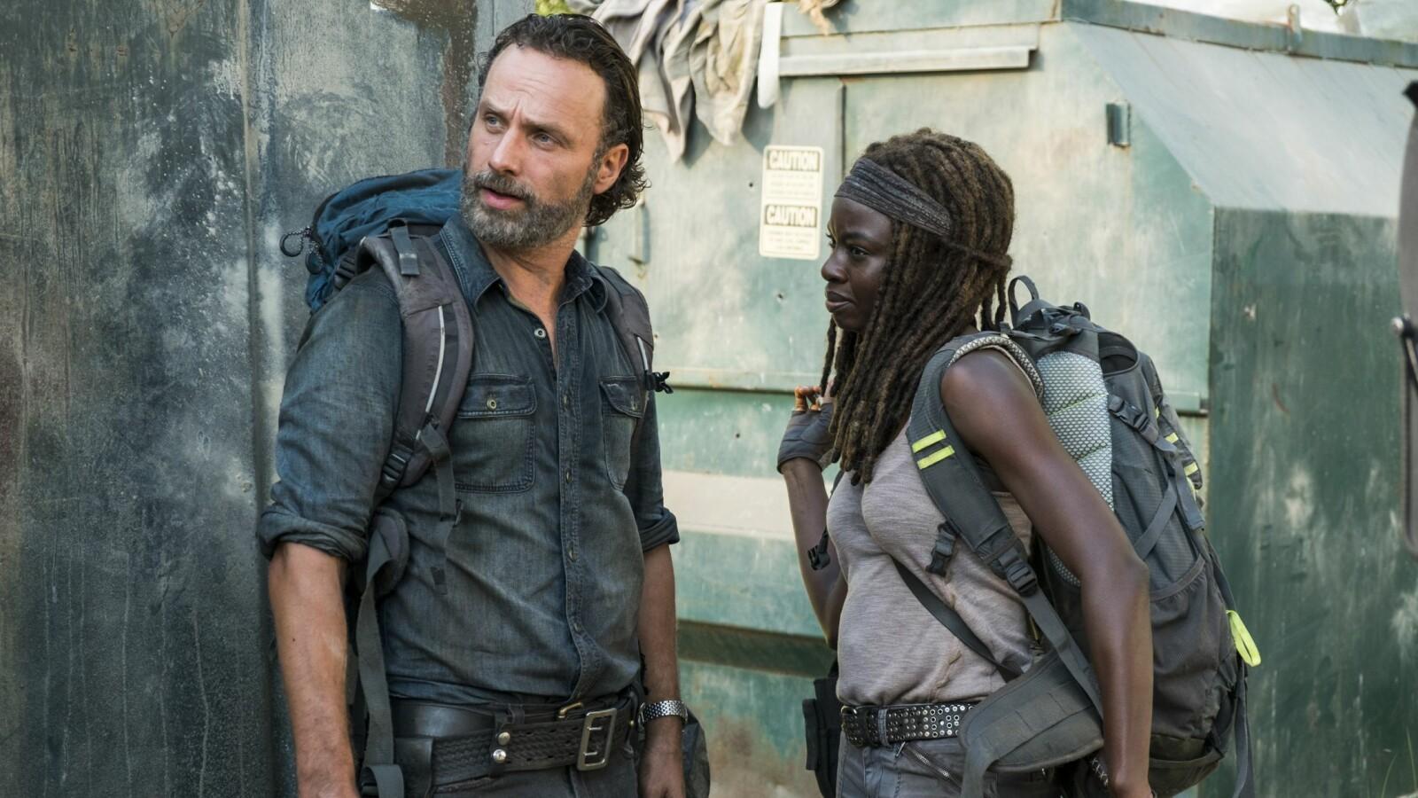 Walking Dead Staffel 7 Folge 2
