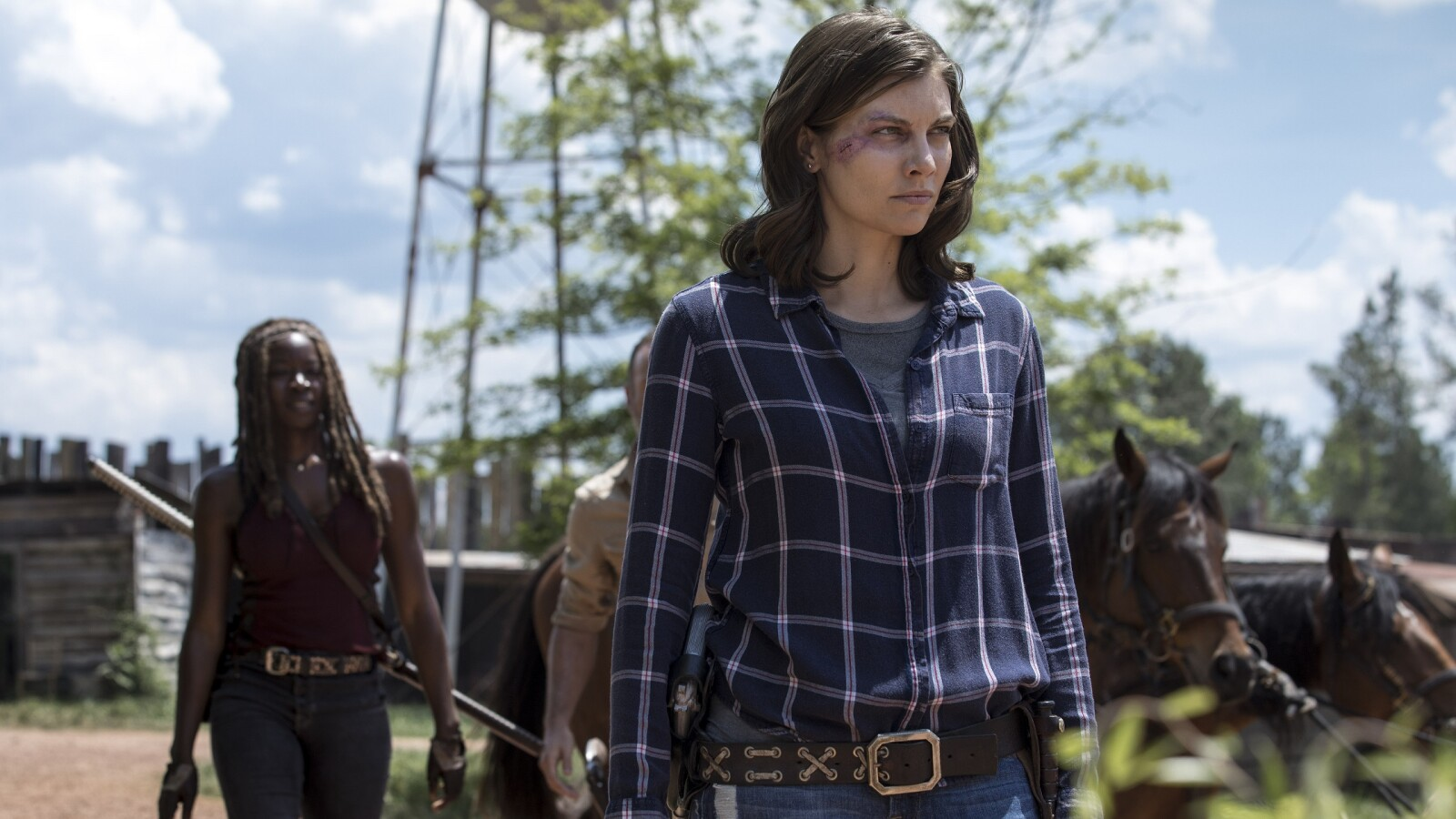 The Walking Dead Staffel 6 Folge 11 Deutsch