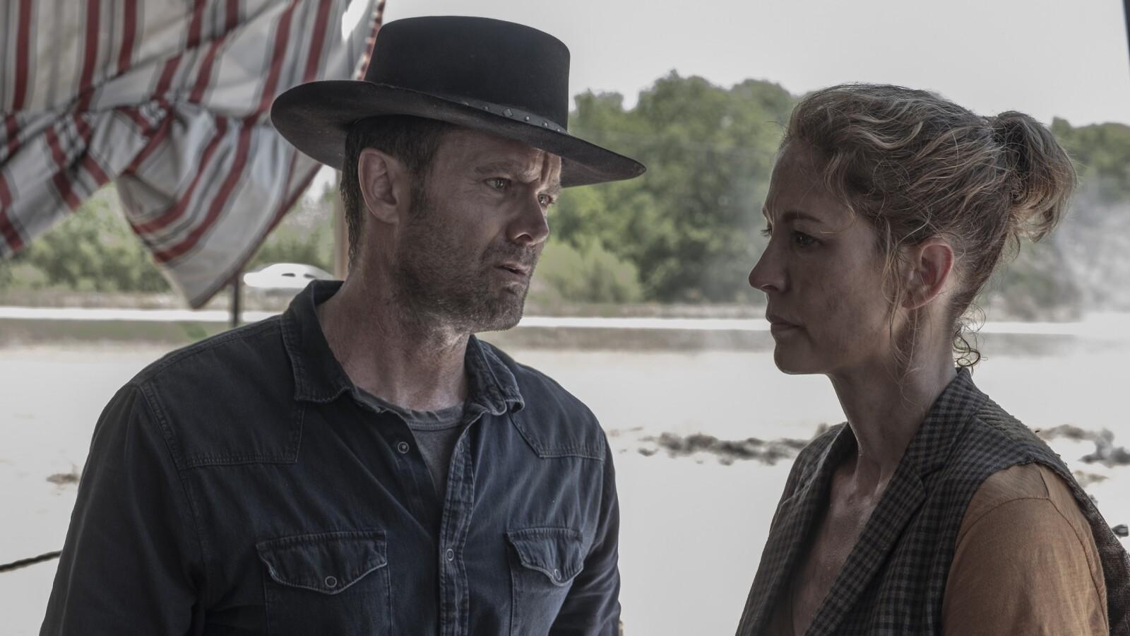 The Walking Dead Staffel 6 Auf Amazon Prime