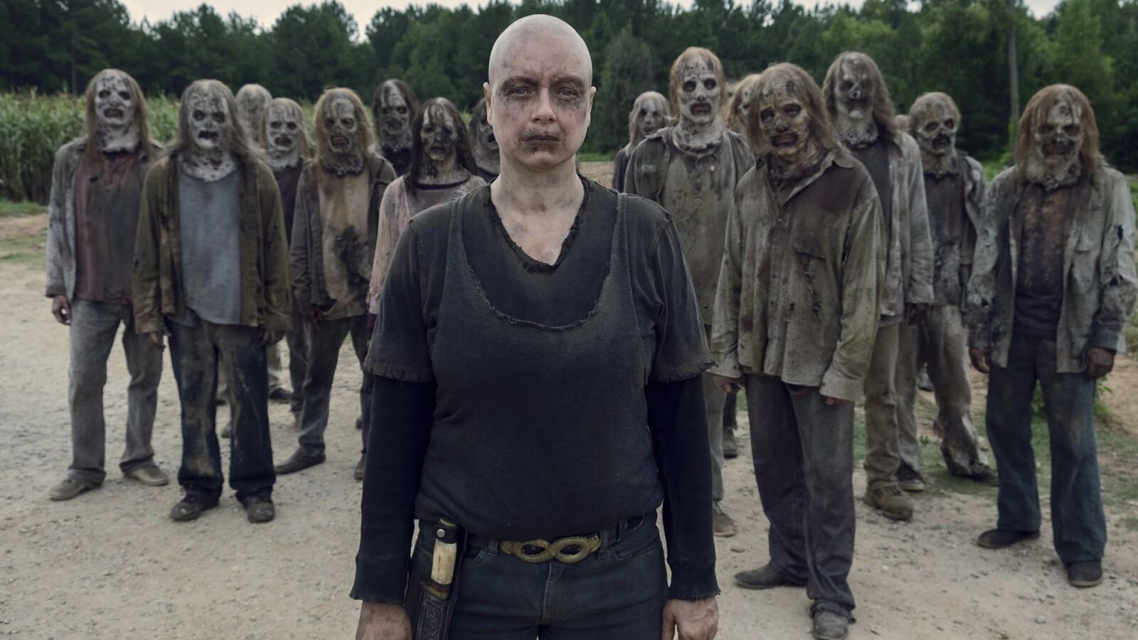 The Walking Dead Staffel 9 Stream Kostenlos