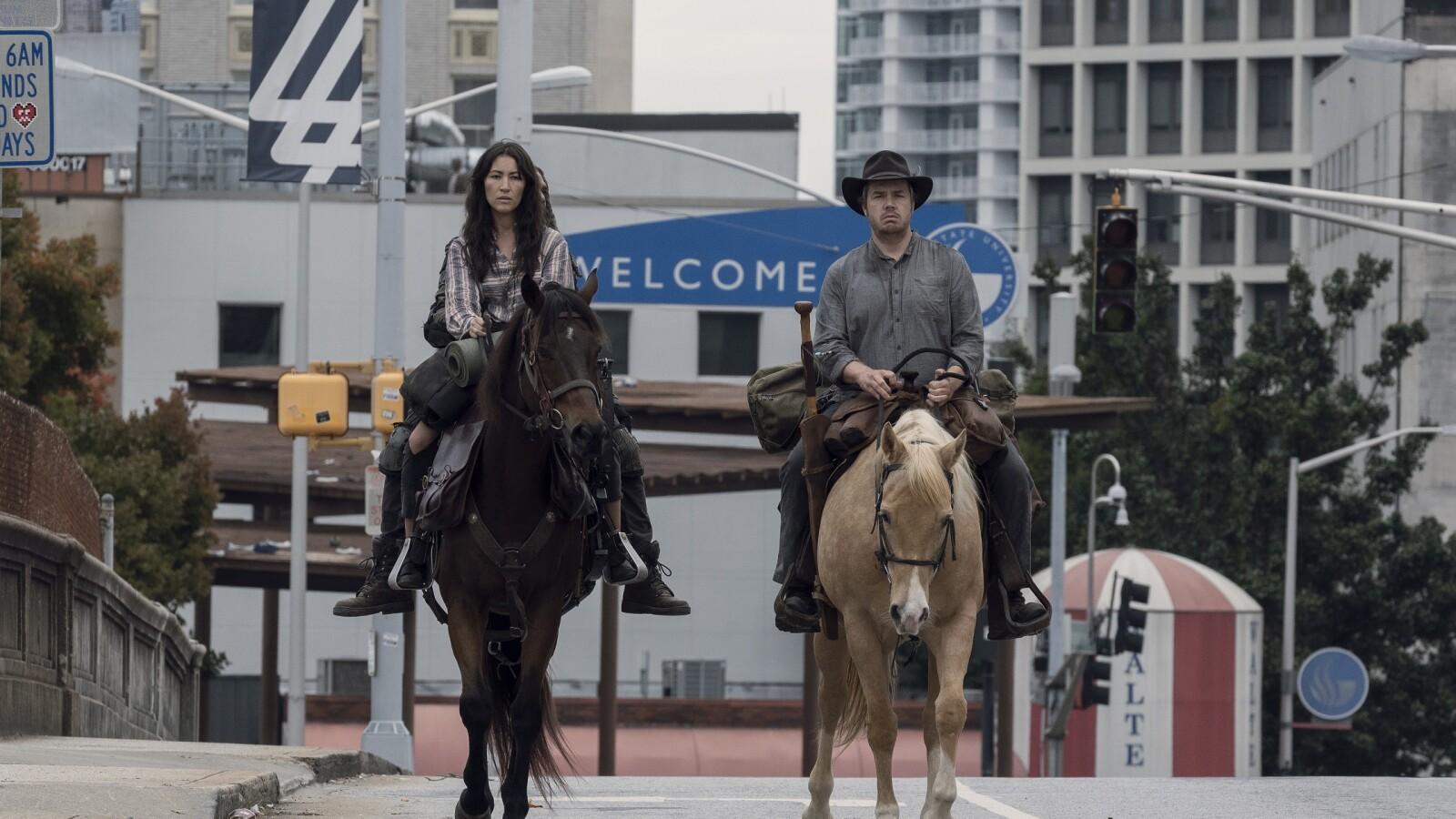 The Walking Dead Staffel 5 Episode 9 Deutsch Stream