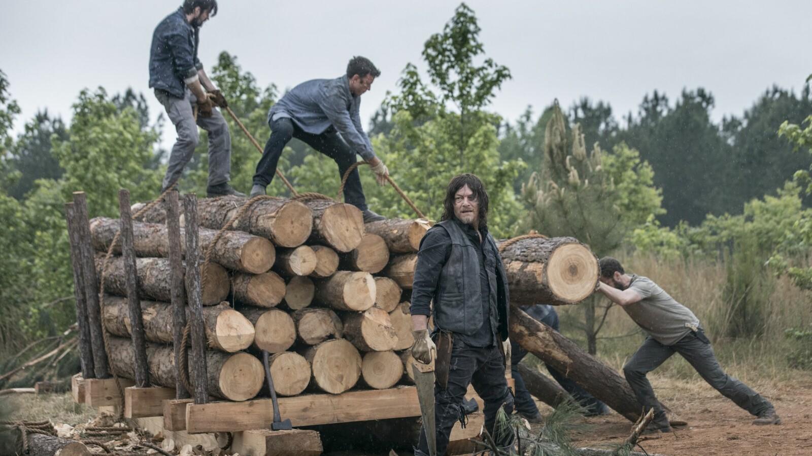 The Walking Dead Staffel 9 Folge 2