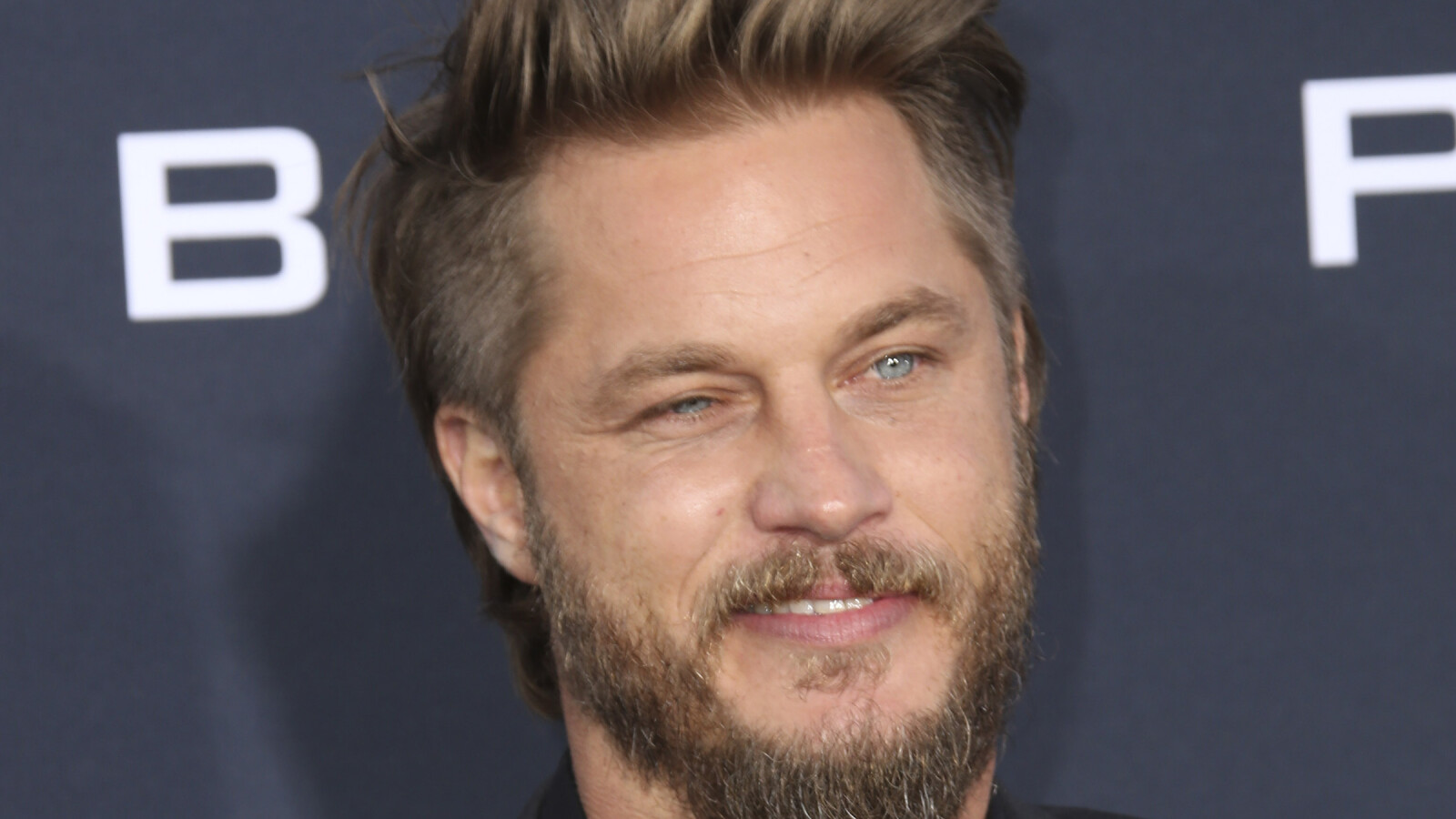 Ragnar frisur