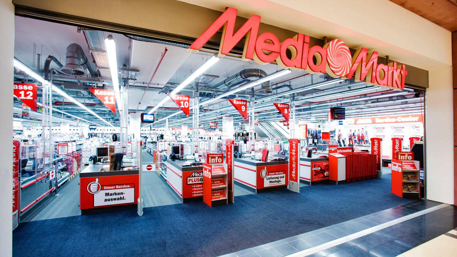 Media Markt Weihnachtsaktion: Gratis-Zugabe beim Kauf vieler ...