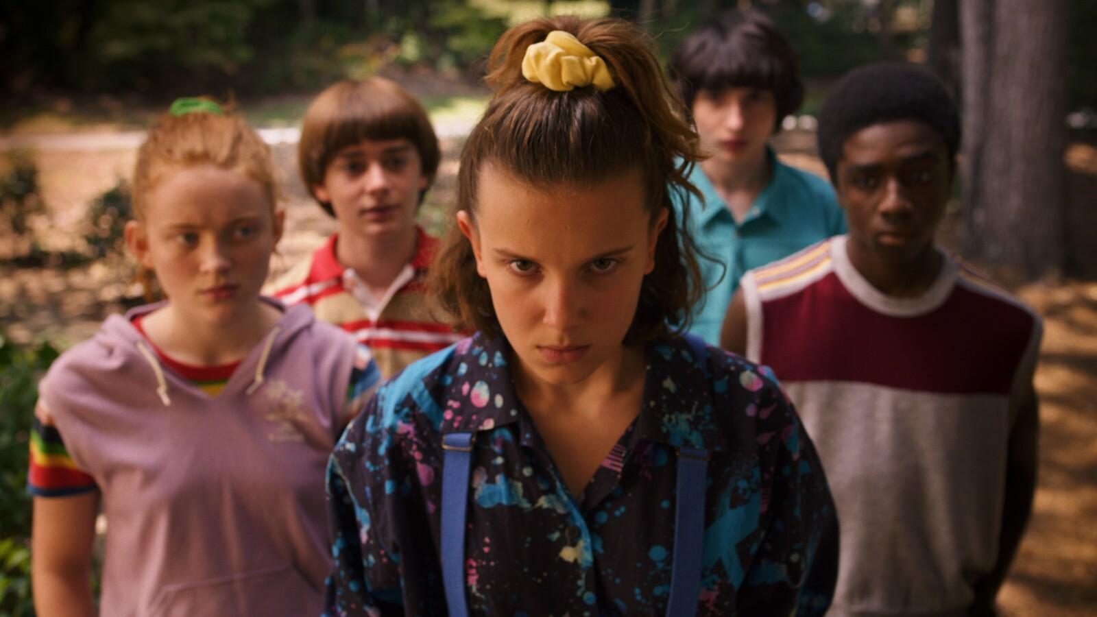 Stranger Things Staffel 4: Anfang nächster Woche wird der Netflix-Hit weitergedreht!