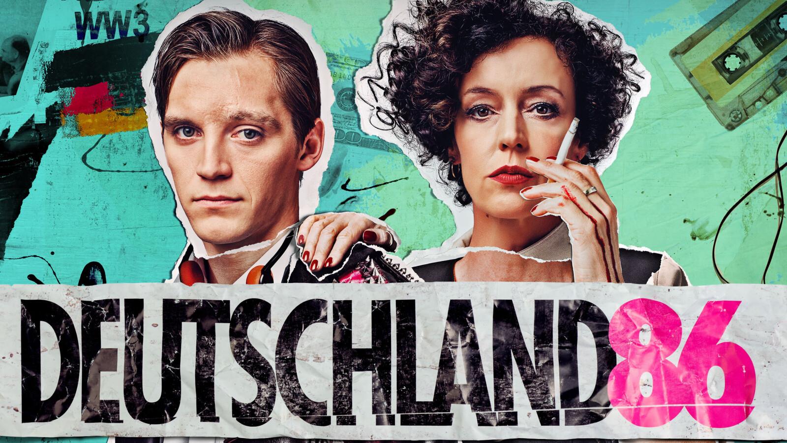 Deutschland 86 Episodenguide