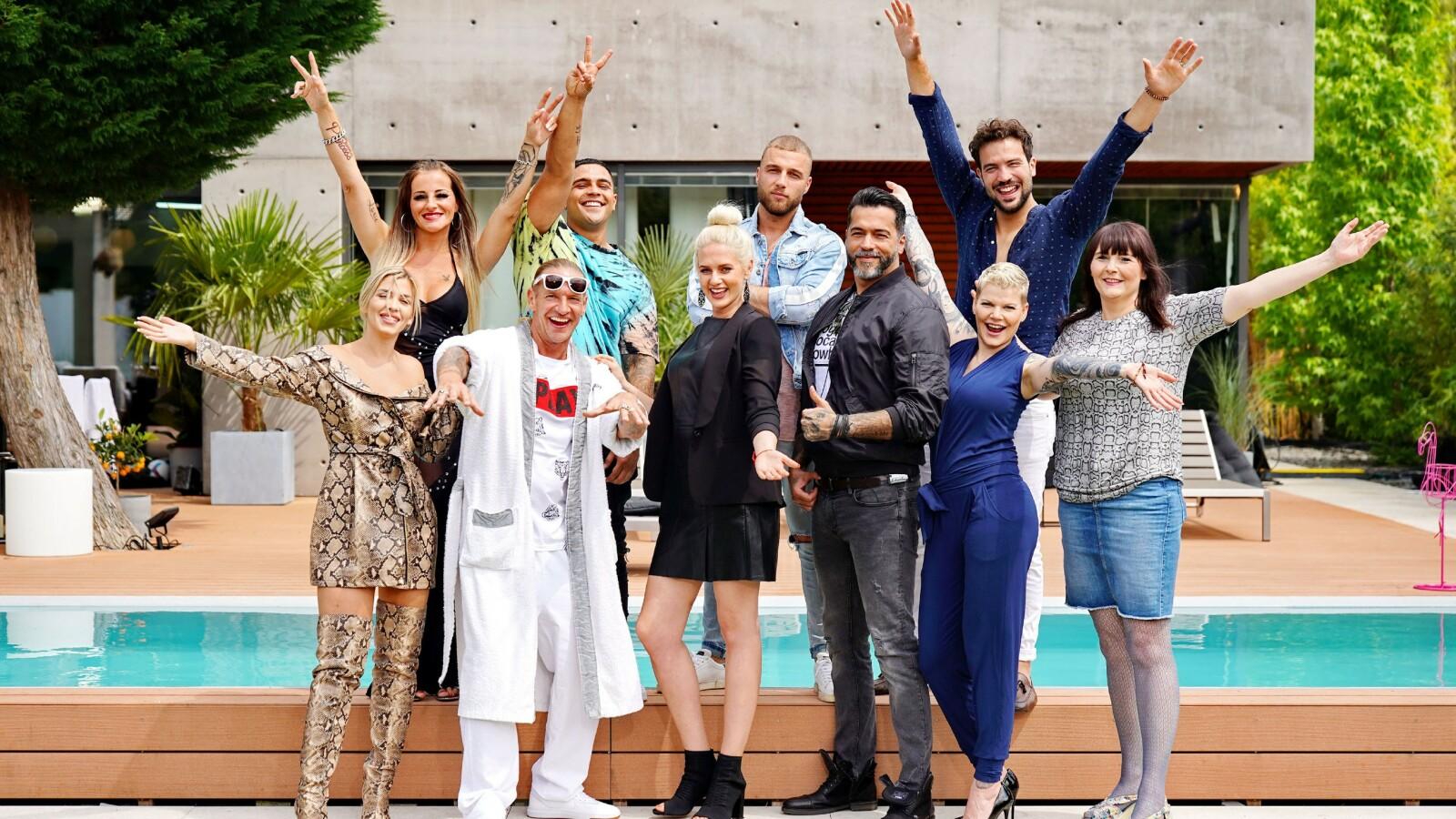 """Neu im TV: Begin der Actuality-Present """"Like Me – I am Well-known"""" auf TVNow und RTL"""