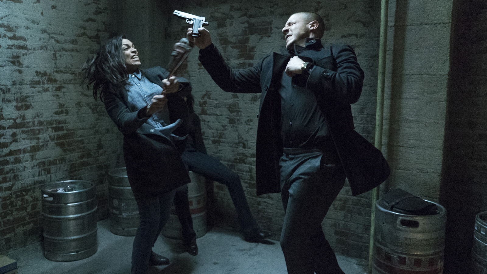Luke Cage: Now Youre Mine (S01E11)   NETZWELT