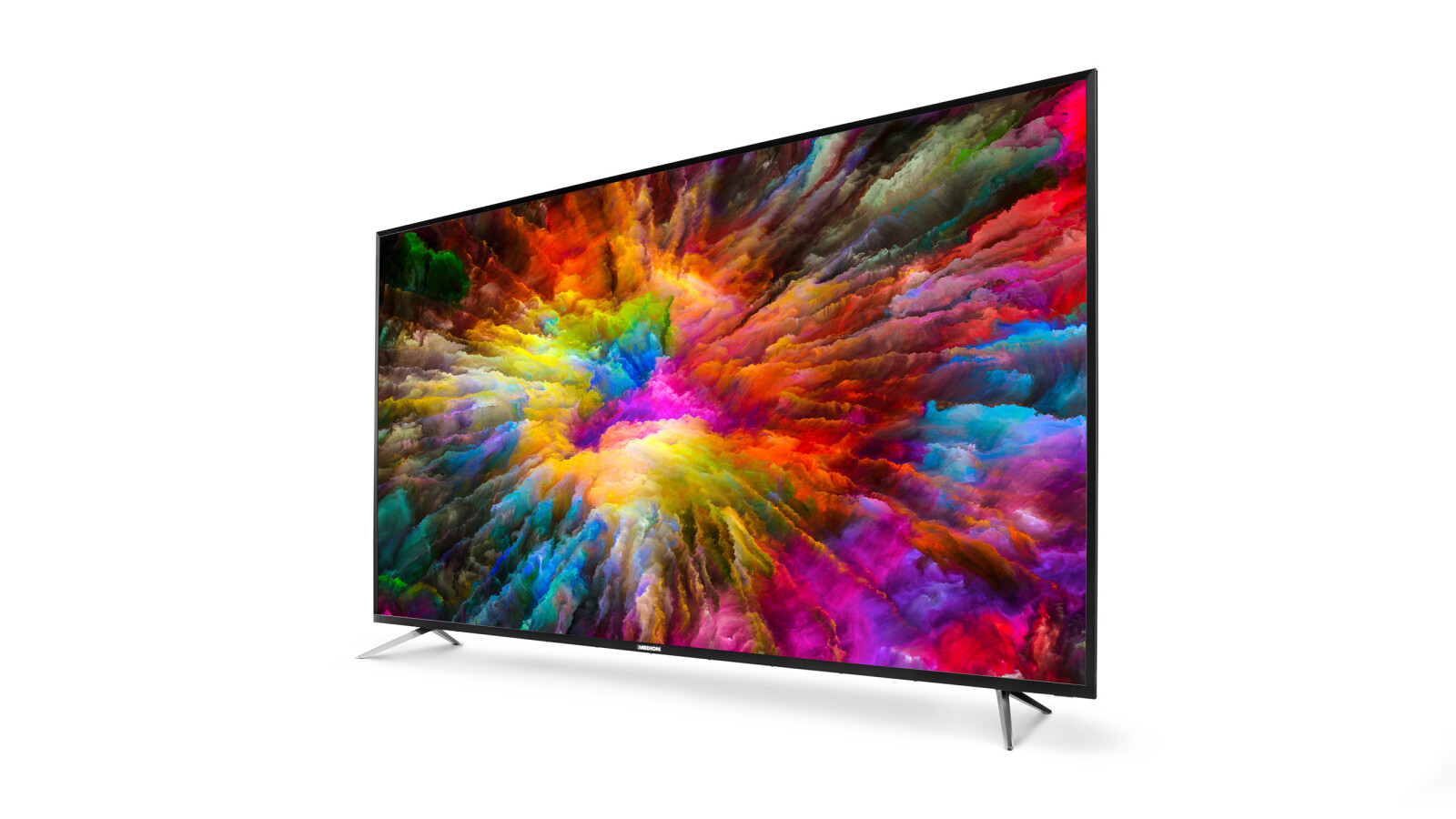 Aldi 75 Zoll Fernseher