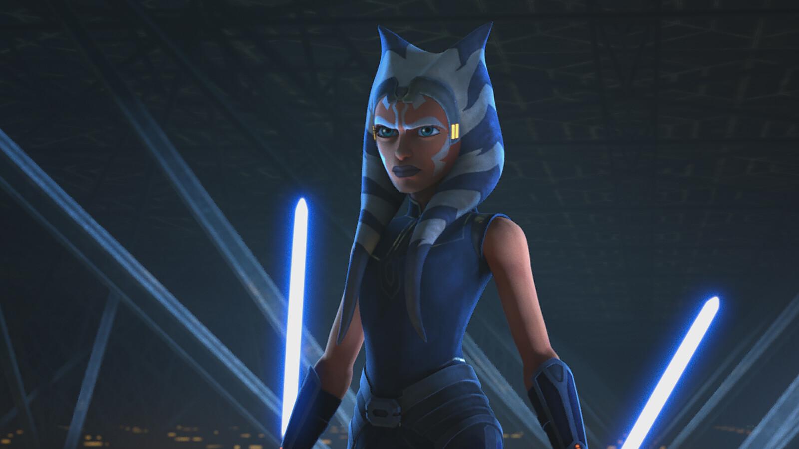 Star Wars: Ahsoka: 6 Dinge, die ihr über den Clone-Wars