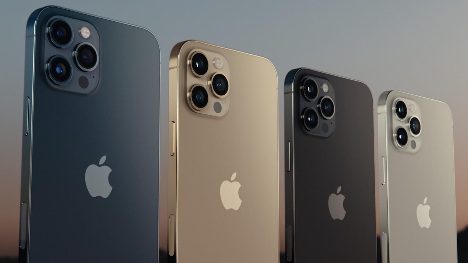 iPhone 20, 20 Pro, Pro Max und Mini So unterscheiden sich die ...