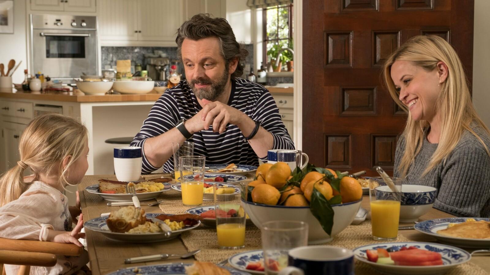 """Netflix: Die romantische Komödie """"Liebe zu Besuch"""" wird in Kürze gelöscht"""