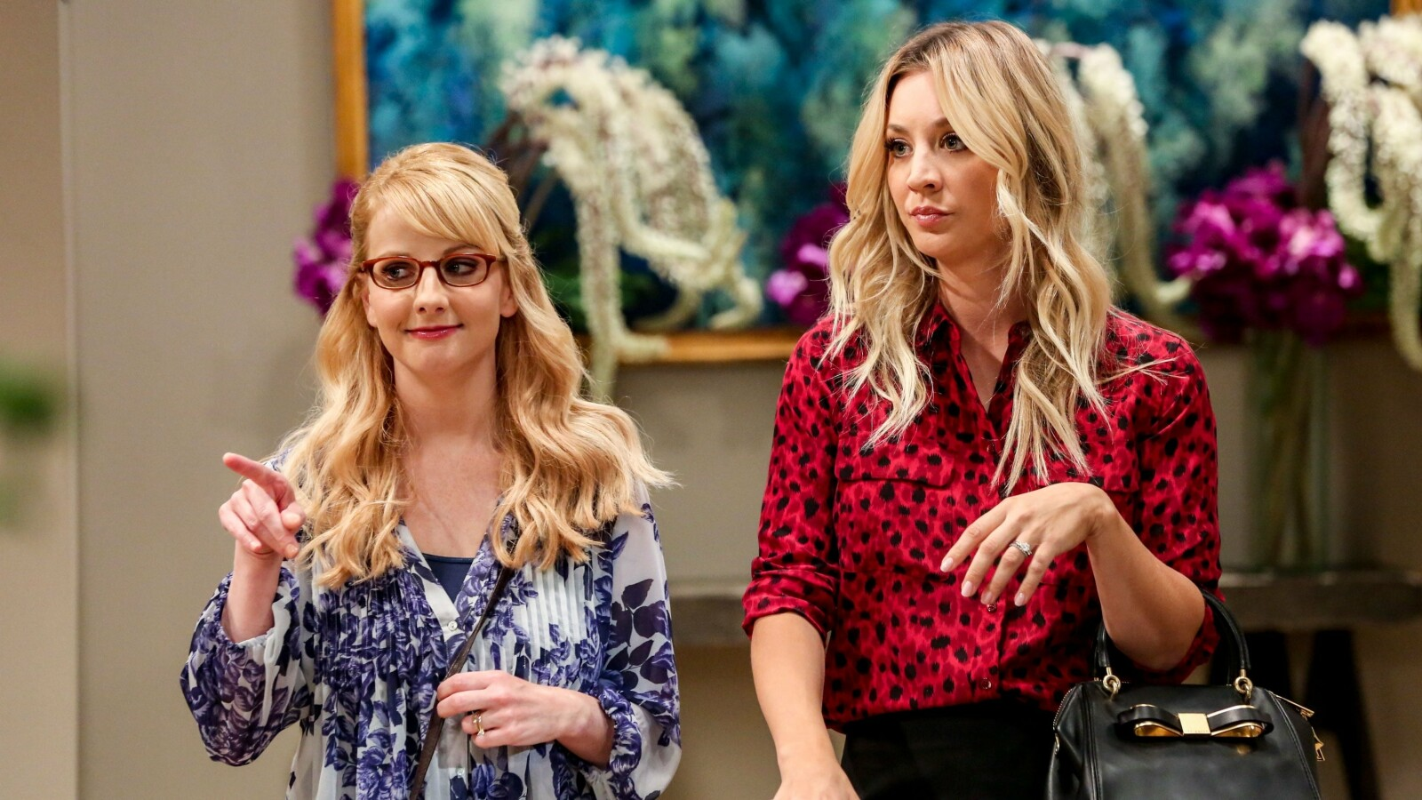 The Big Bang Theory Sendetermine
