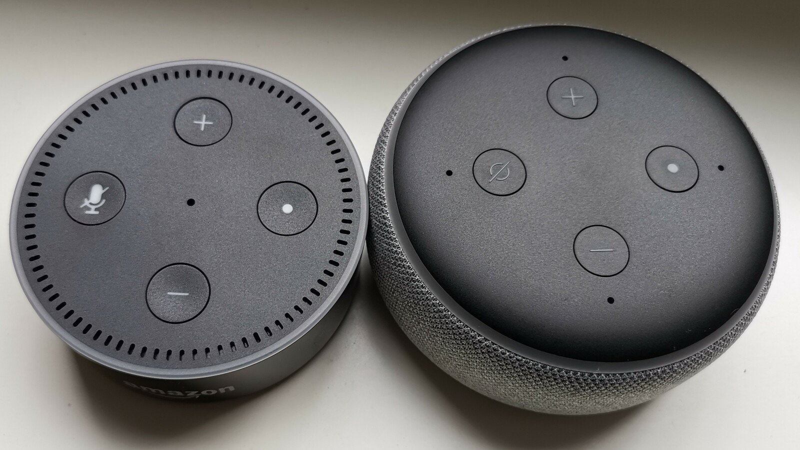 Echo Dot einrichten: So nehmt ihr den Alexa-Lautsprecher in