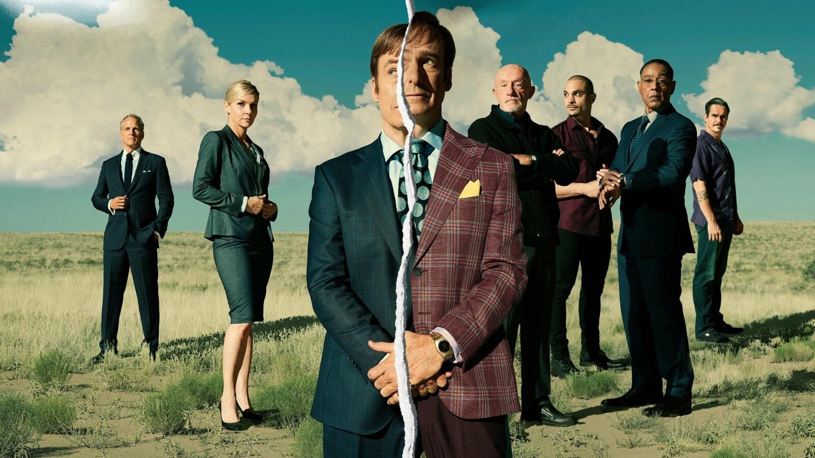 Better Call Saul Staffel 4 Episodenguide