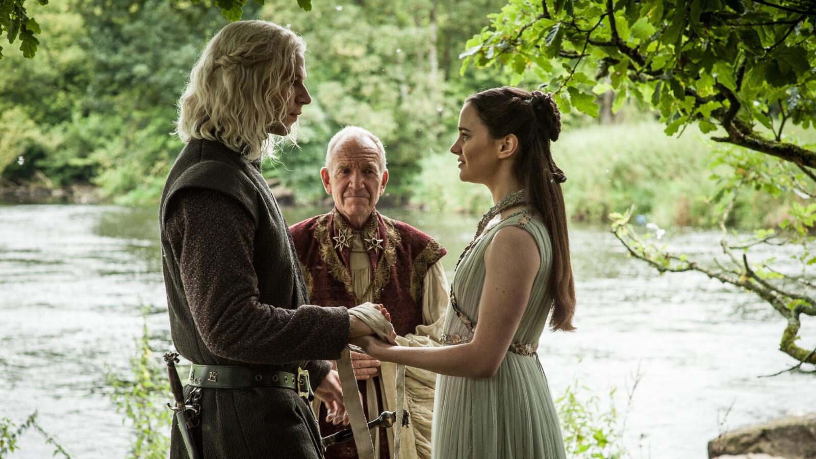 Game of Thrones: Das bedeutet die Feder aus dem Trailer zu Staffel 8