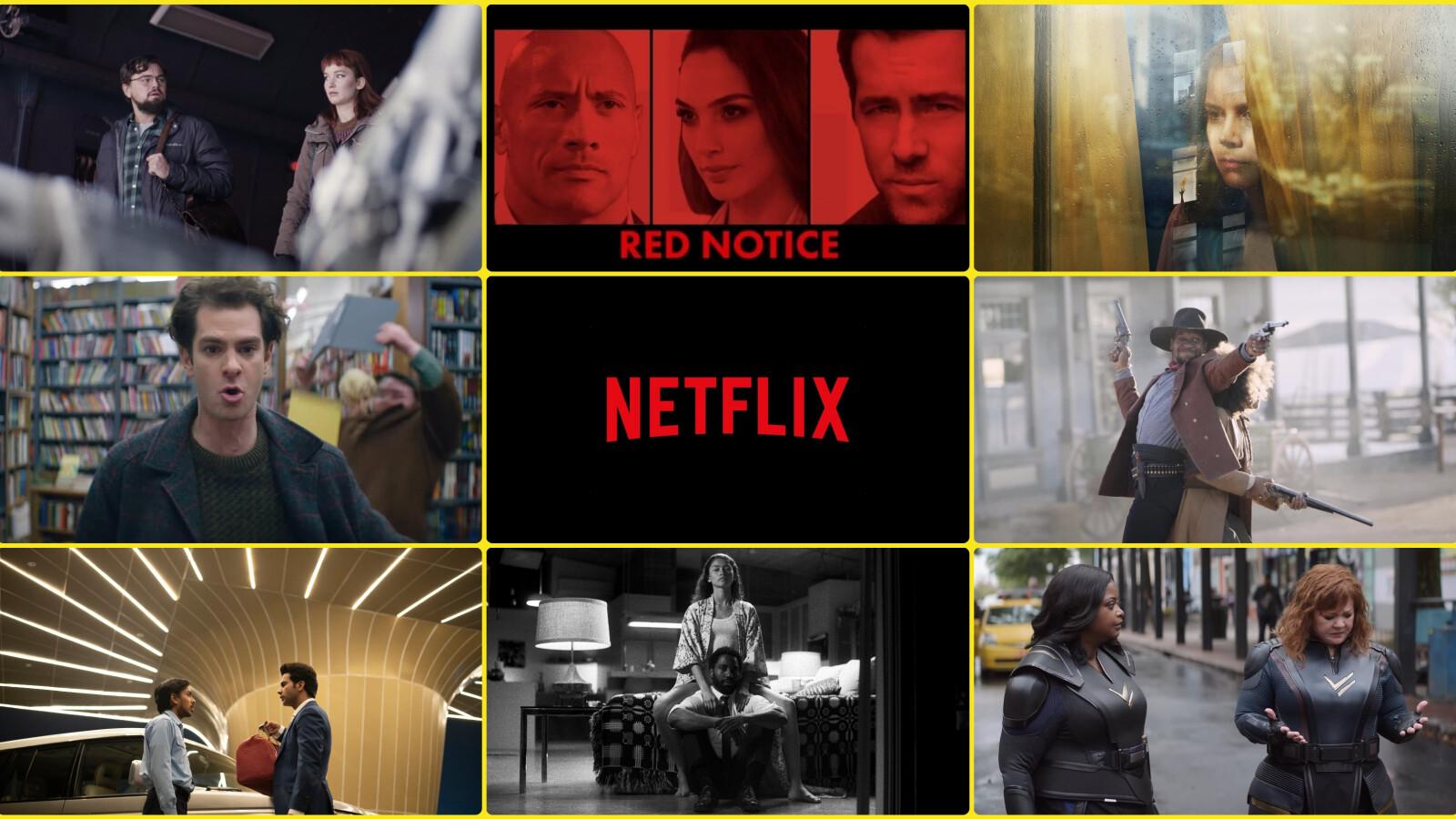 Netflix Neu Oktober 2021