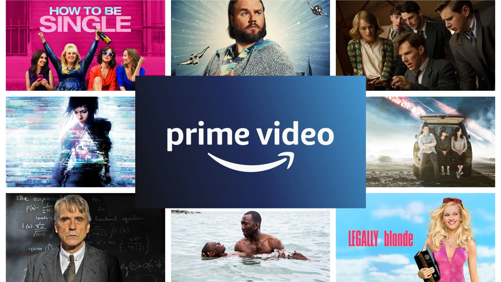 Beste Filme Bei Amazon Prime