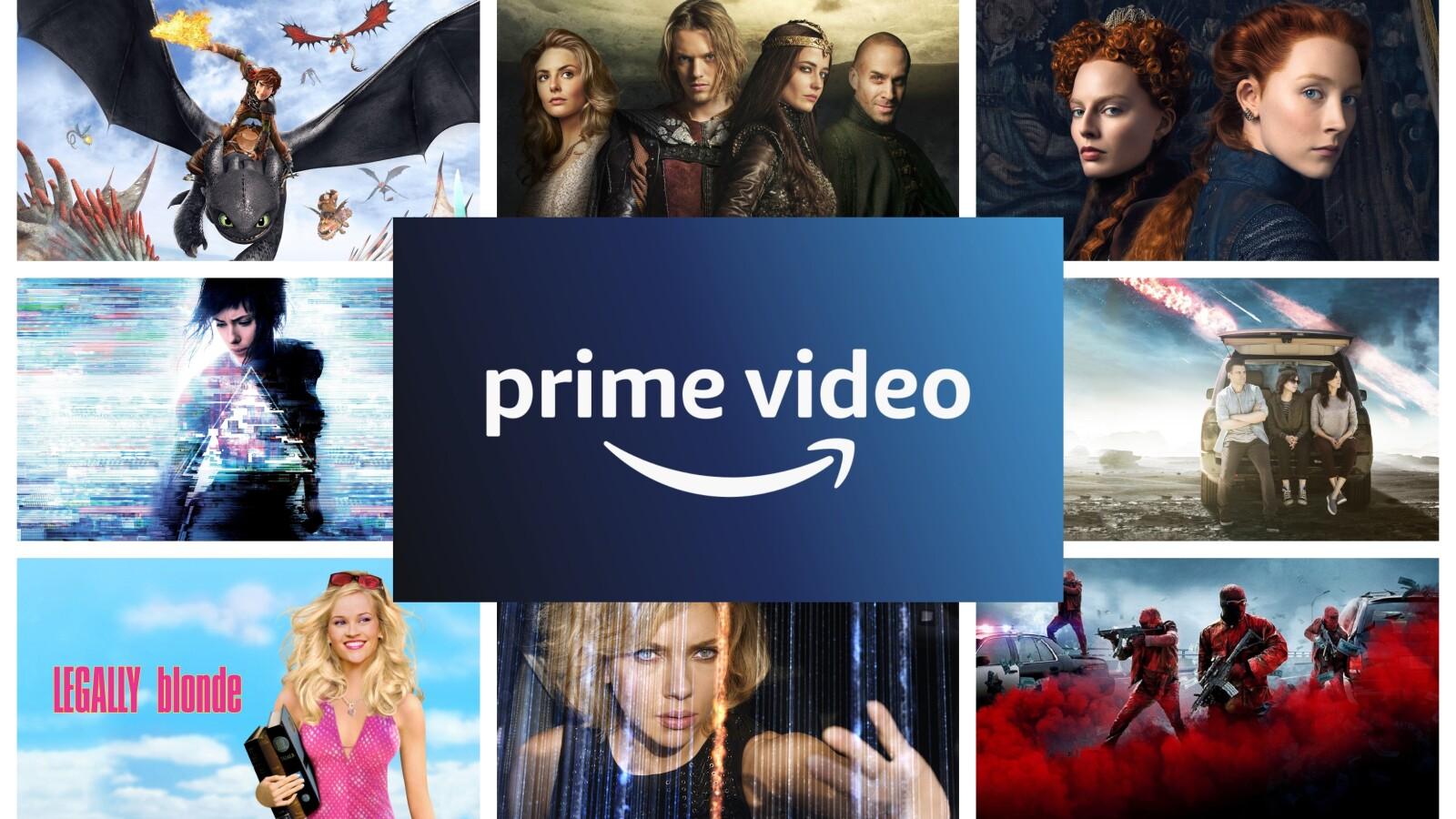 Prime Video Suomi
