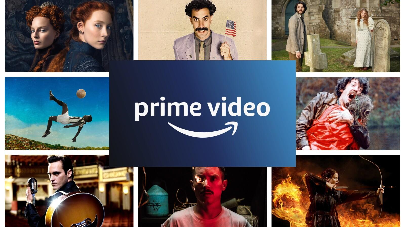 Amazon Prime Serien Tipps
