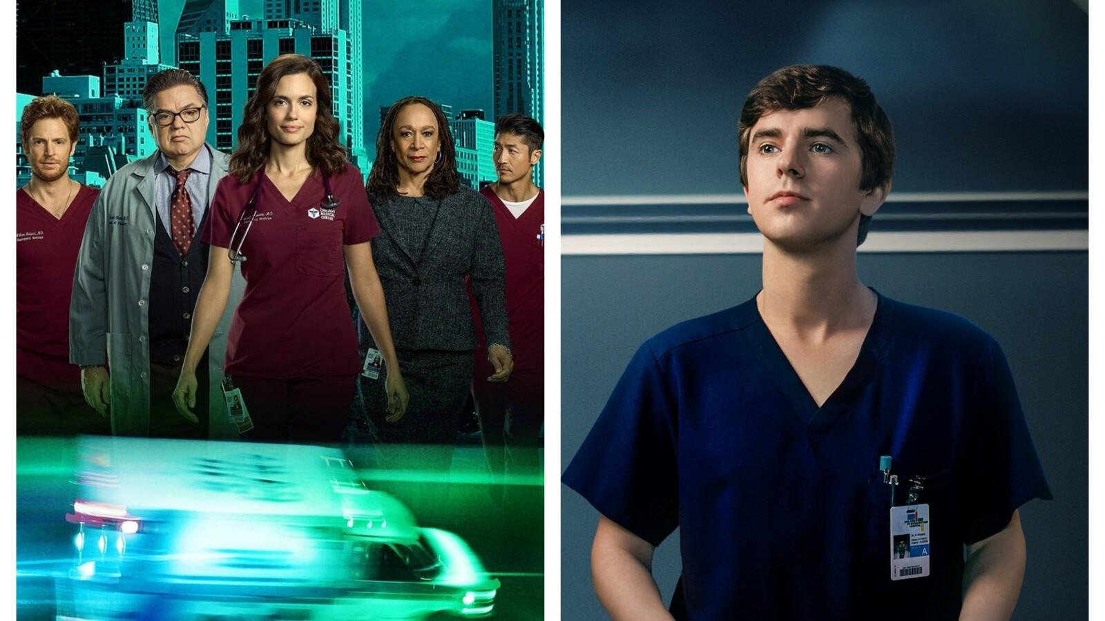 The Good Doctor Staffel 2 Vox Sendetermine