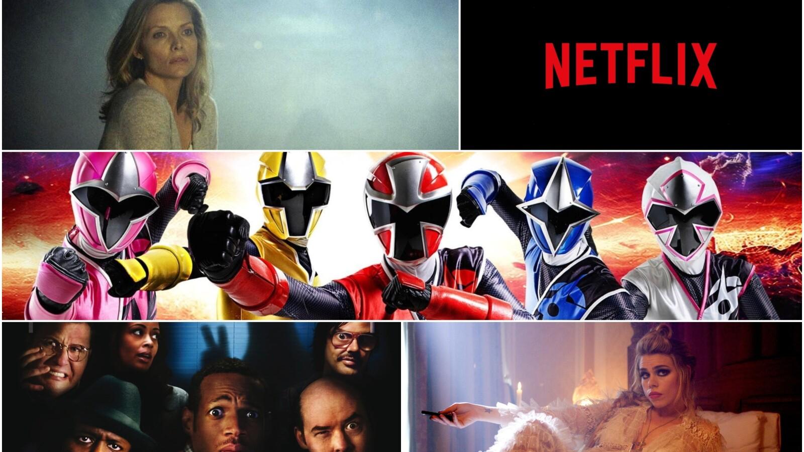 Netflix Welche Filme