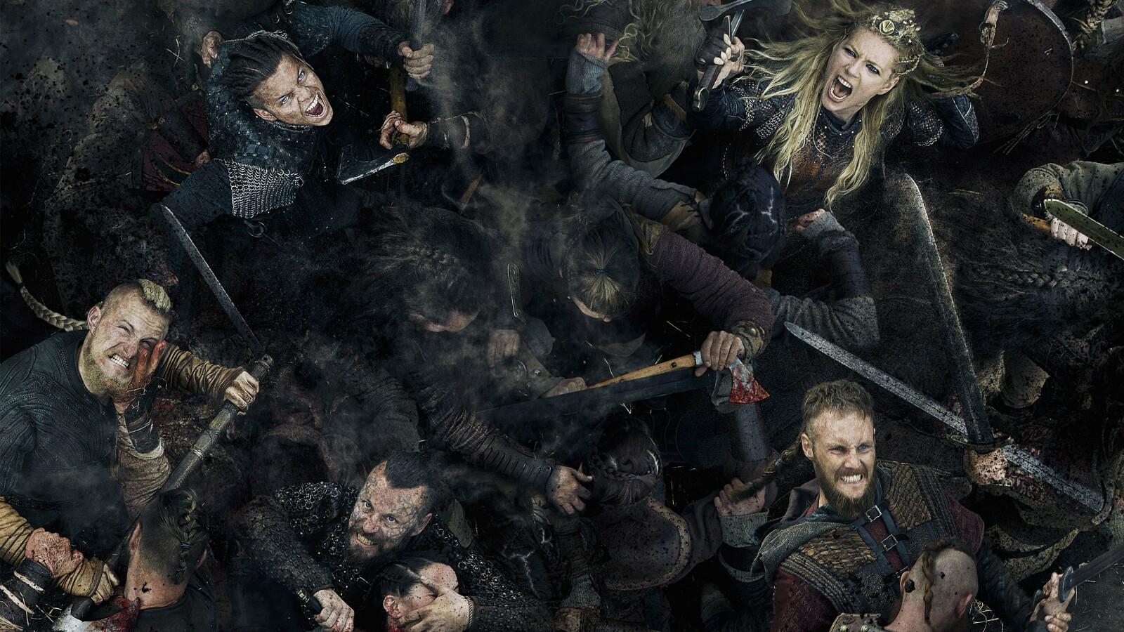 Vikings Sendetermine 2021