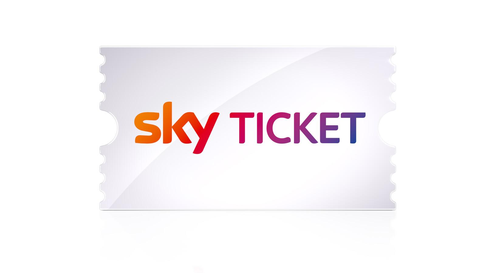 Sky Ticket Auf Sony Bravia