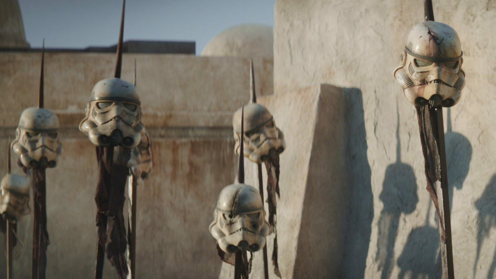 """The Mandalorian"": Folge 5 ab sofort im Stream bei Disney+!"