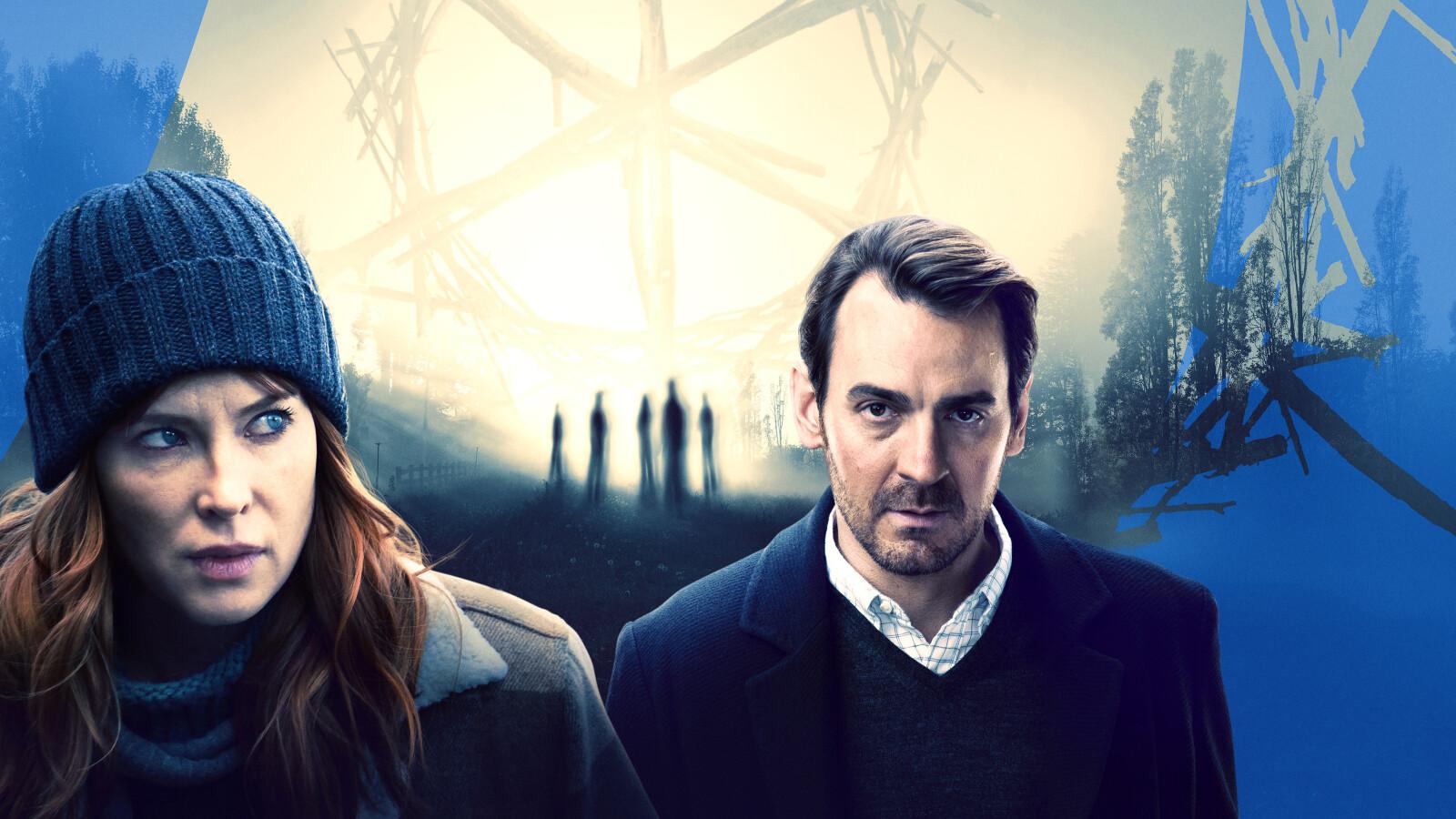 The Gloaming | Staffeln und Episodenguide | Alle Infos zur Crime-Serie