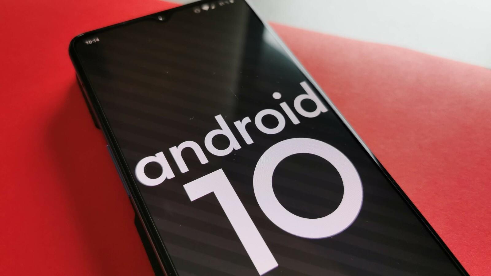 Android 10: So steht es um den Rollout bei Samsung, Huawei und Co.