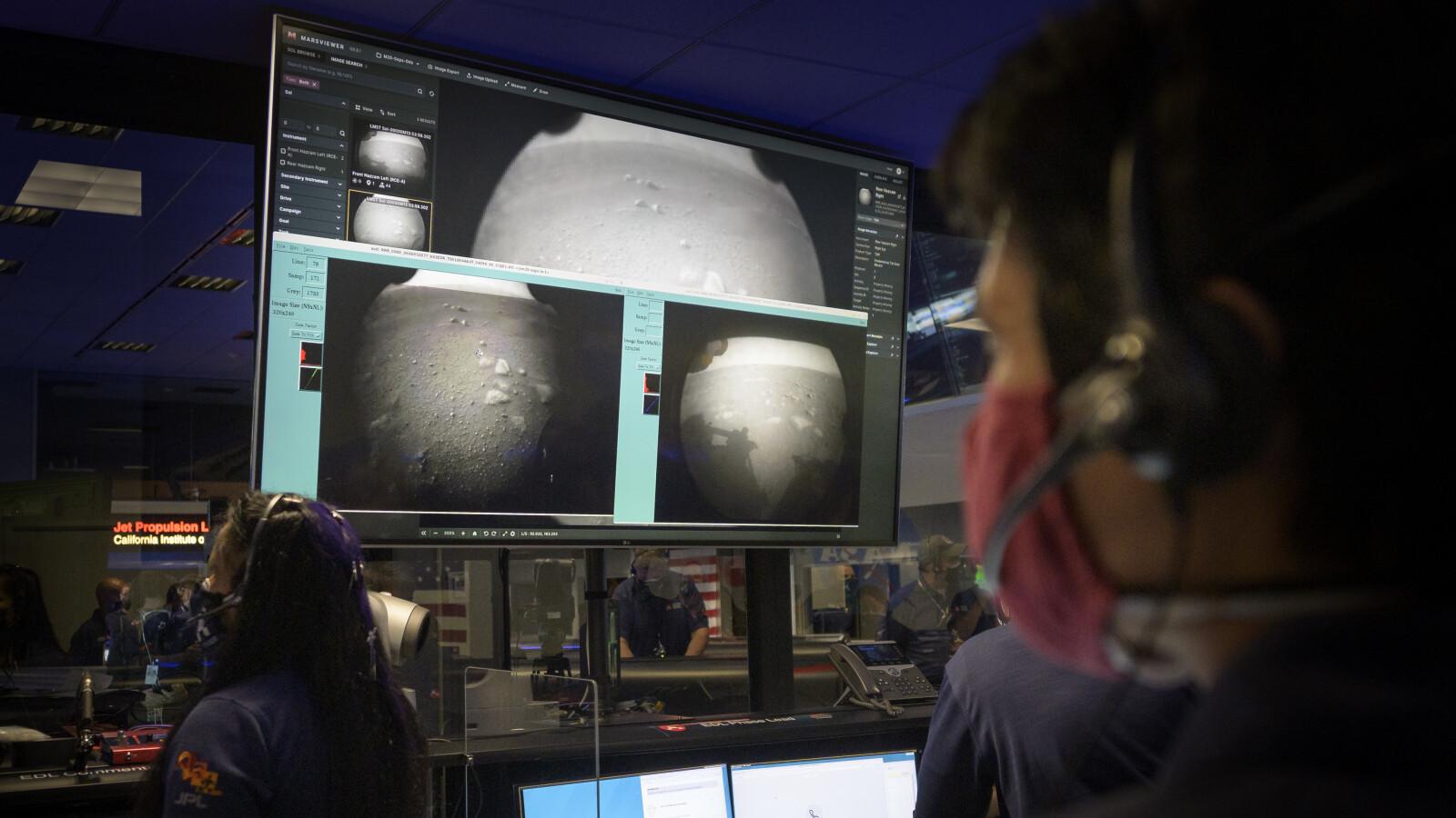 So klingt der Mars: NASA veröffentlicht Tonaufnahme - NETZWELT