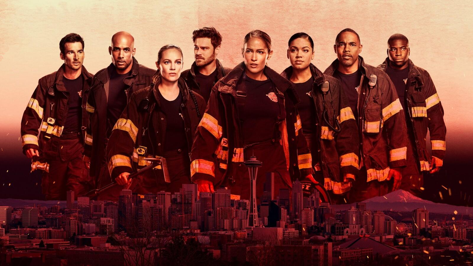 Seattle Firefighters Sendetermine