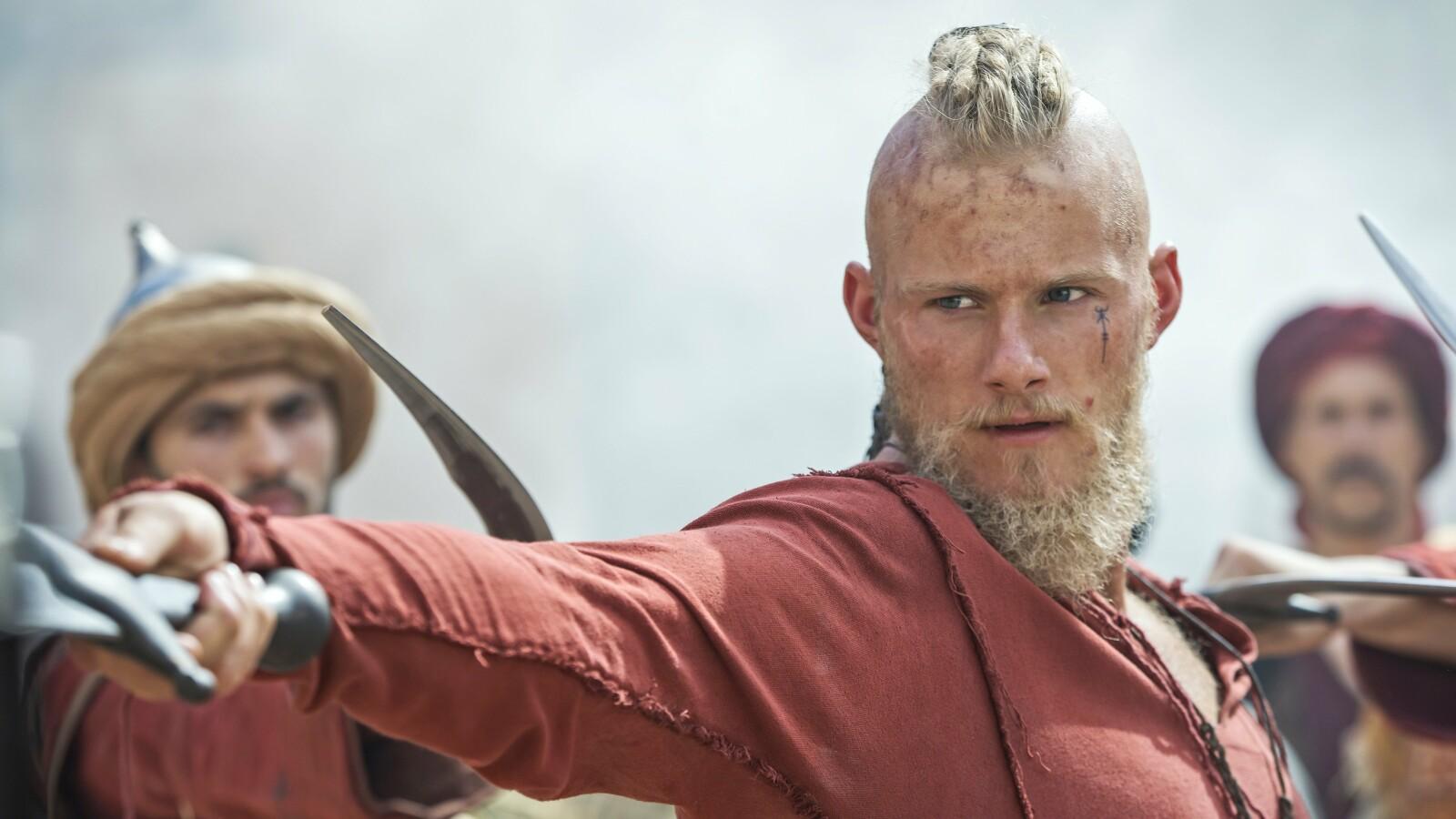 Vikings Neue Staffel 5
