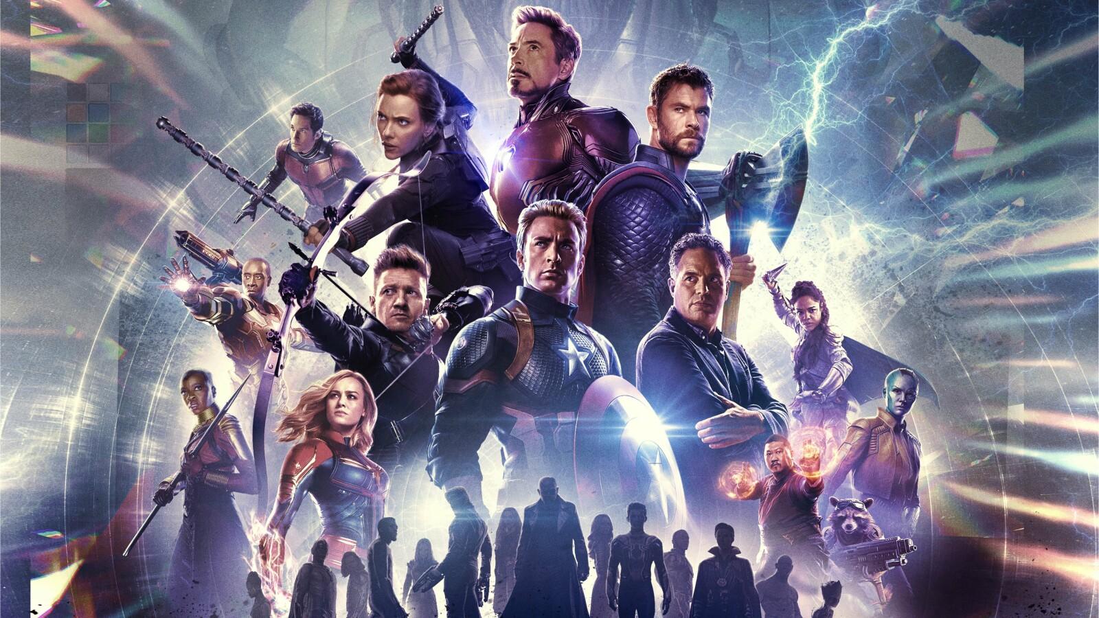 """Disney: Neue Termine für Marvel-Filme """"Black Widow"""", """"Dr. Strange 2"""", """"Captain Marvel 2"""" und Co."""