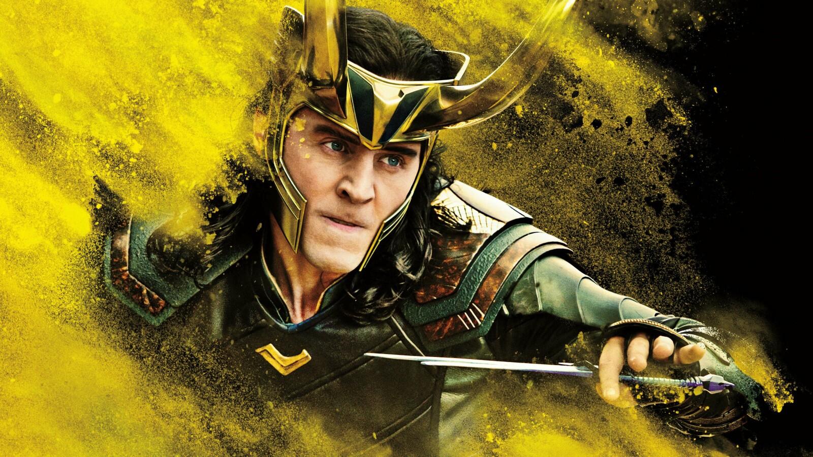 """""""Loki"""": Verändert die Serie von Disney+ das ganze Marvel-Universum?"""
