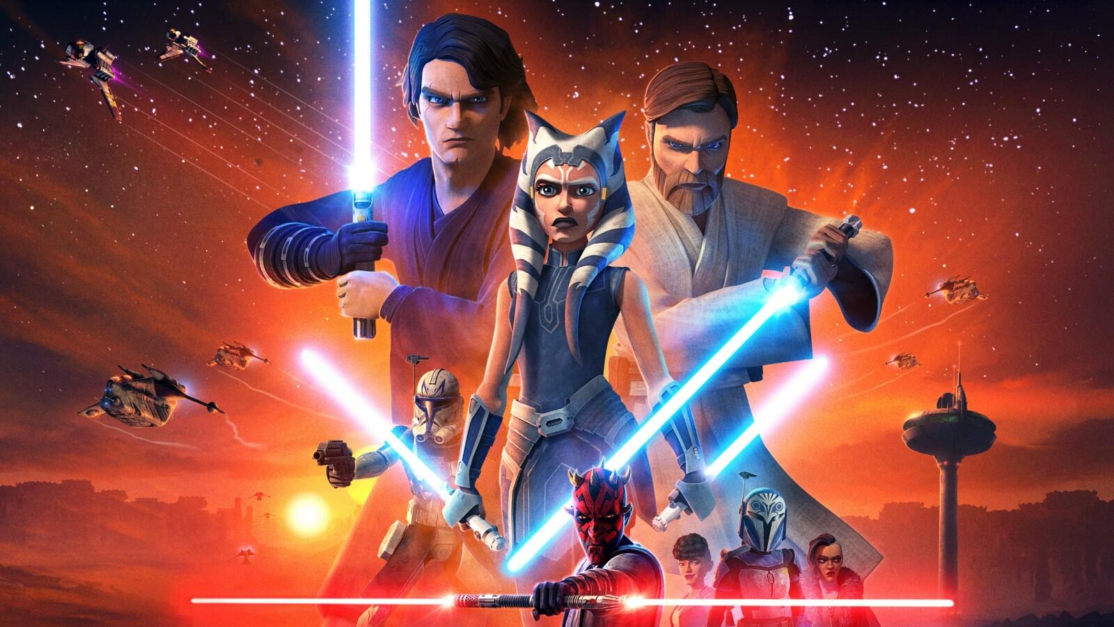 Star Wars Episodenguide