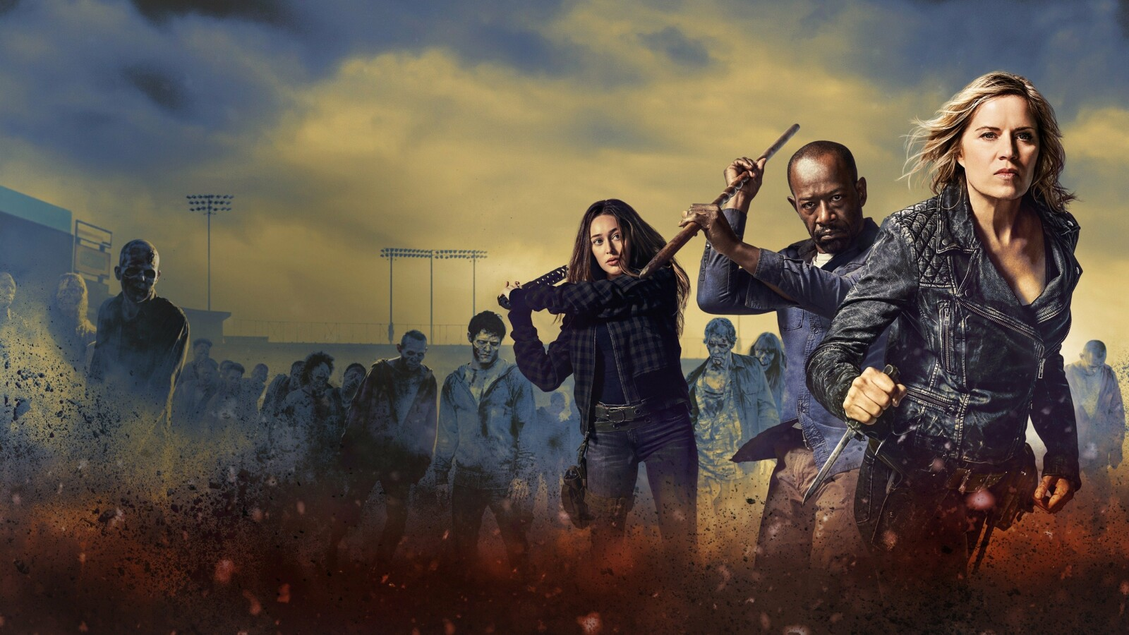 Sendetermine Fear The Walking Dead