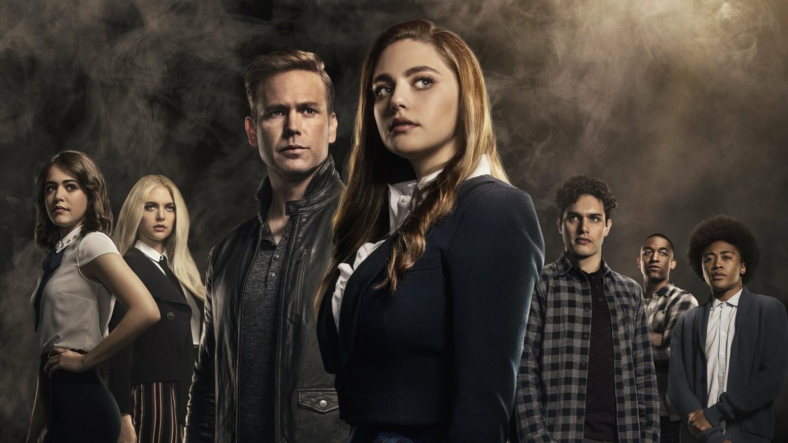 Neu im TV: Neue Serien und TV-Exhibits im Juli und August 2021
