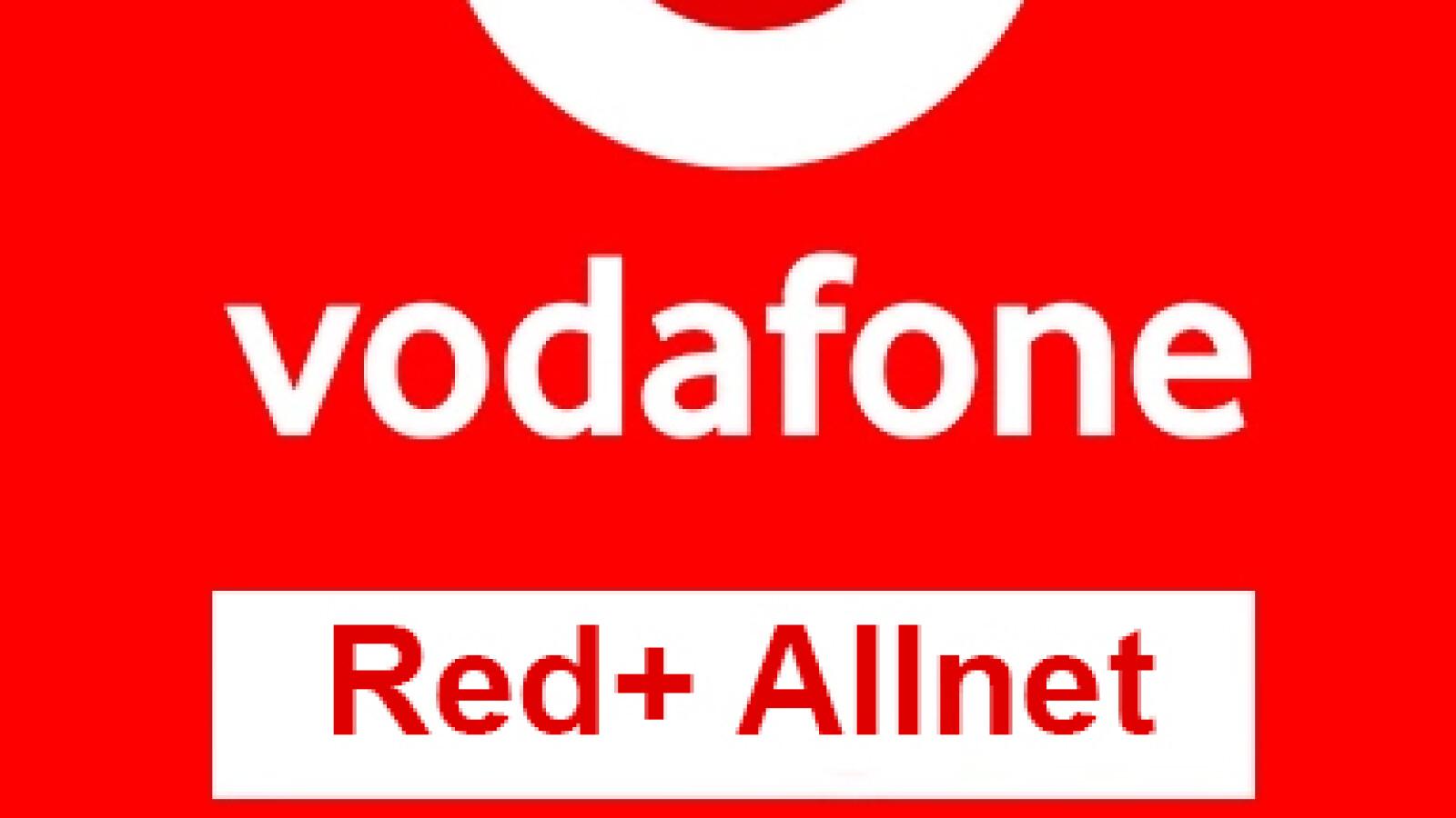 Vodafone Red+ Allnet