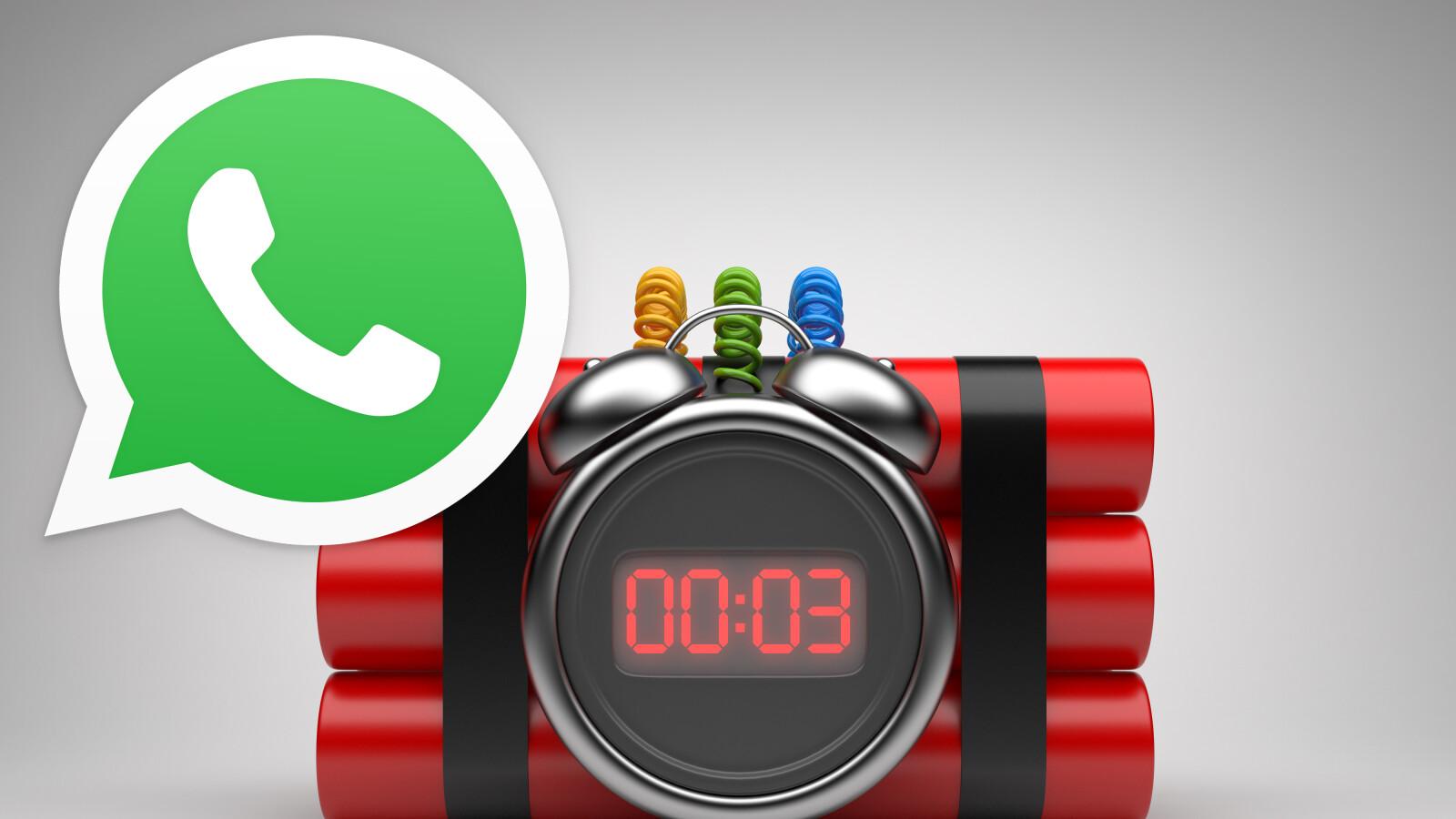 WhatsApp macht ernst: Das passiert, wenn ihr nicht zustimmt! - NETZWELT