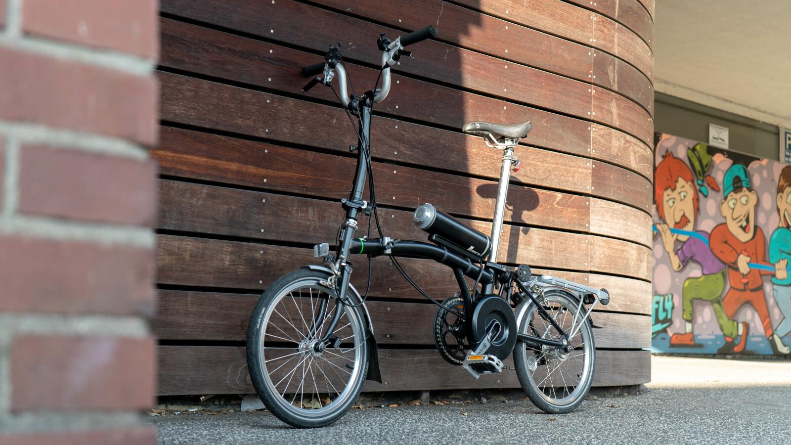 nachr stsatz zum e bike im test pendix verwandelt fast. Black Bedroom Furniture Sets. Home Design Ideas
