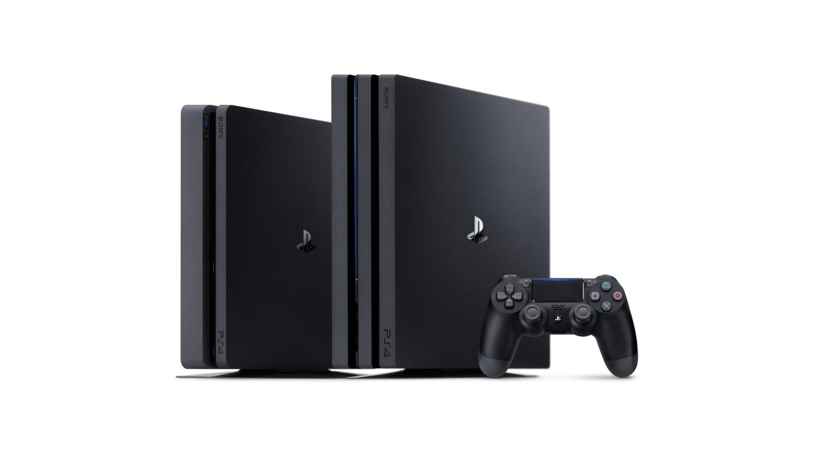 Sony PlayStation 4 im Test: Alle Jubeljahre wieder