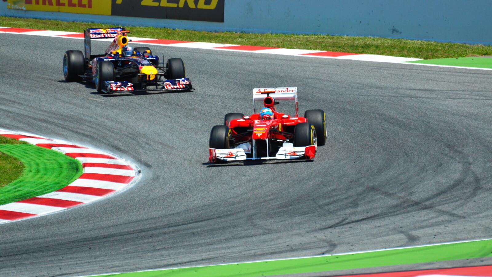 Formel 1 Qualifying Stream