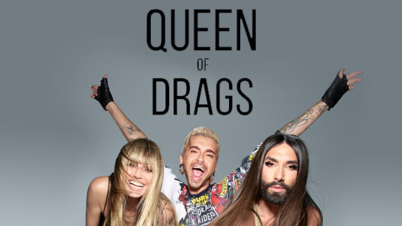 Queen of Drags: Das müsst ihr zum Start wissen