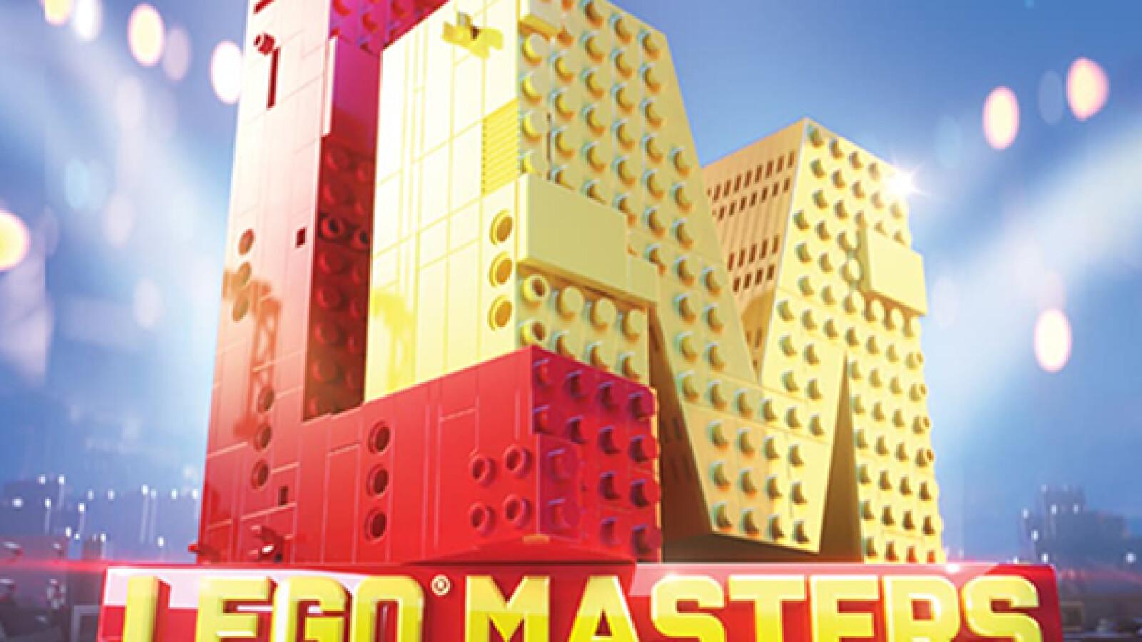 LEGO Masters | Sendetermine & Stream | September/Oktober 2020