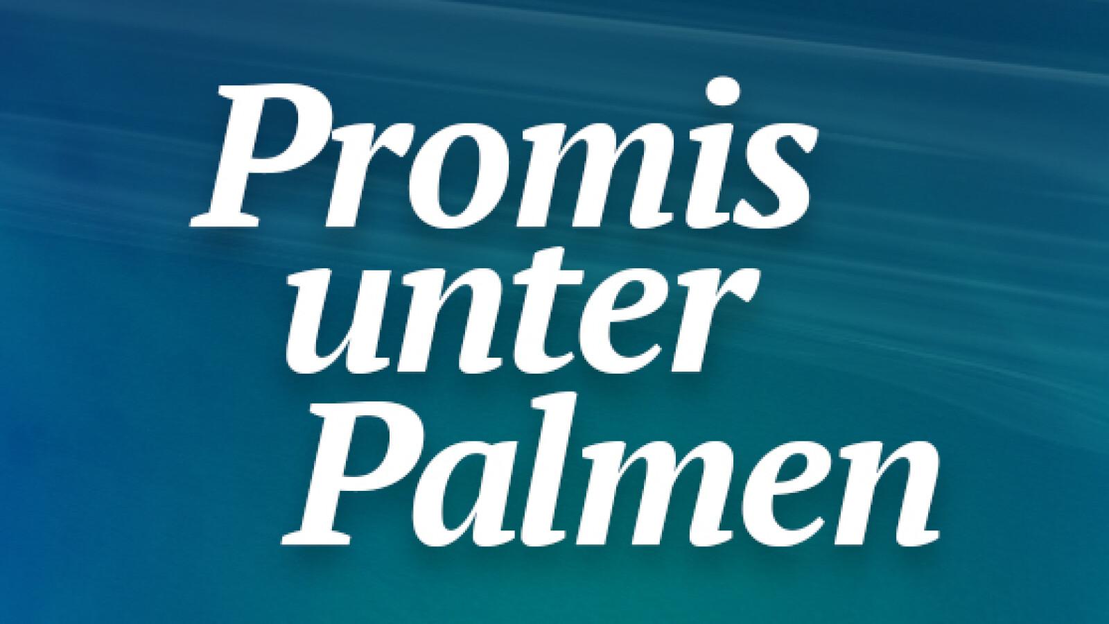 Promis Unter Palmen Stream