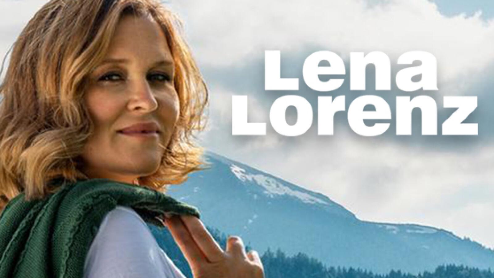 Sendetermine Lena Lorenz