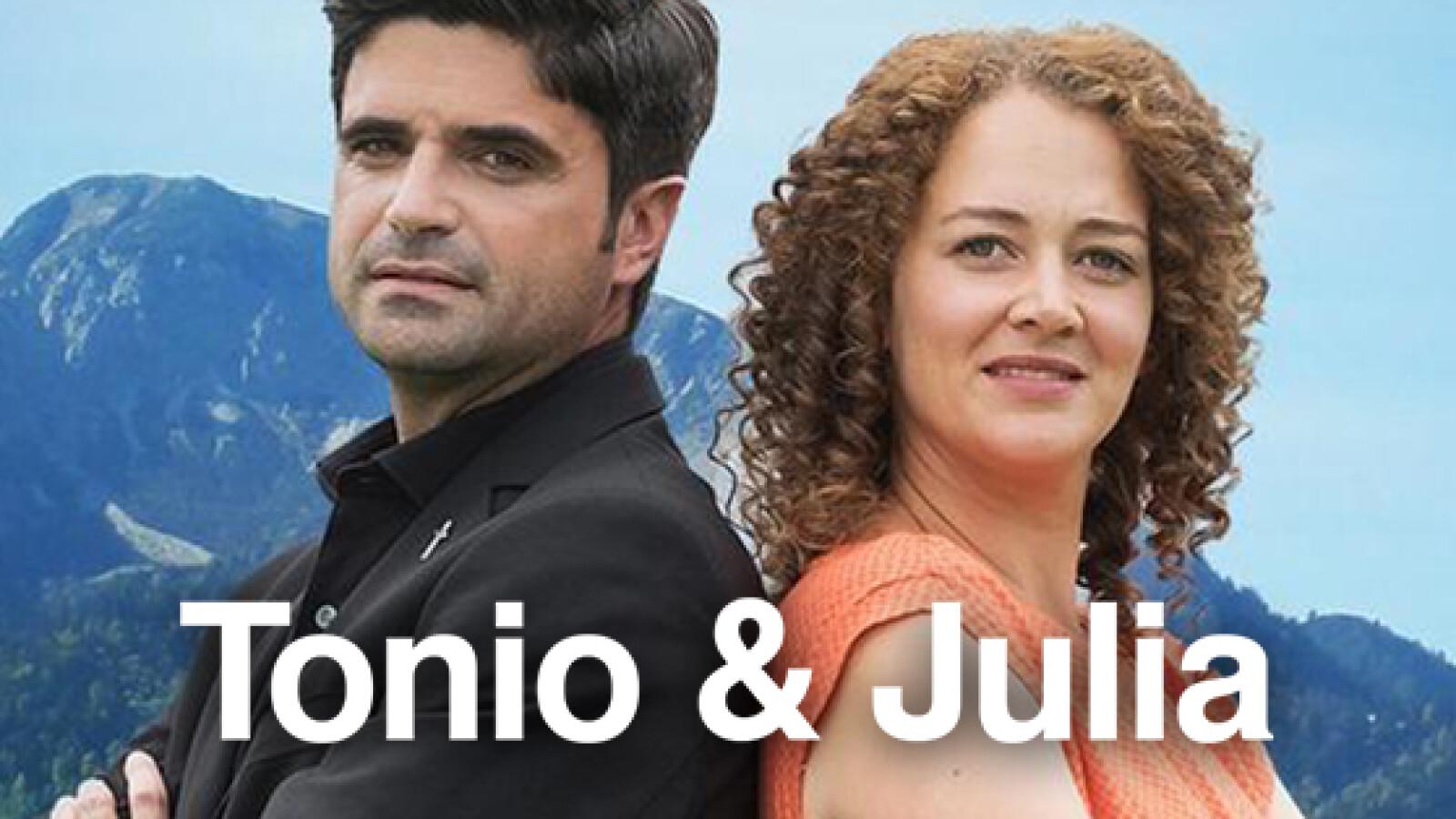 Tonio Und Julia Sendetermine